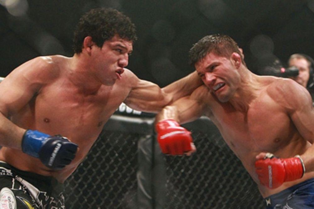 UFC: Απέκτησε κίνητρο… Melendez o Thomson