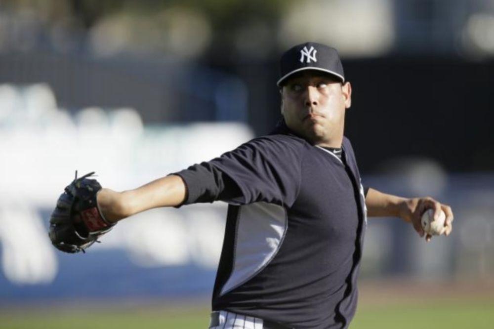 MLB: Με το… δεξί οι Γιάνκις