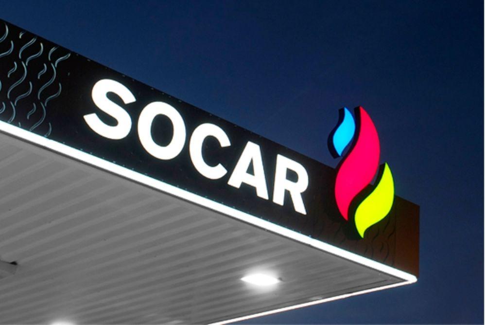 ΑΕΚ: Και η SOCAR στο «κόλπο»
