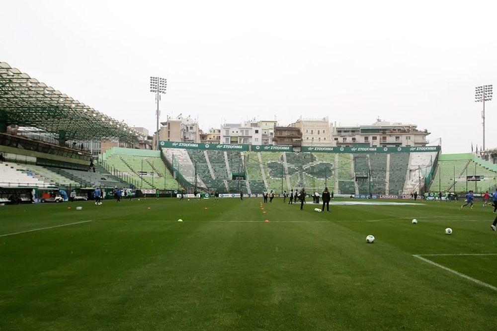 Παναθηναϊκός: «Νέο γήπεδο μόνο στην Λεωφόρο»