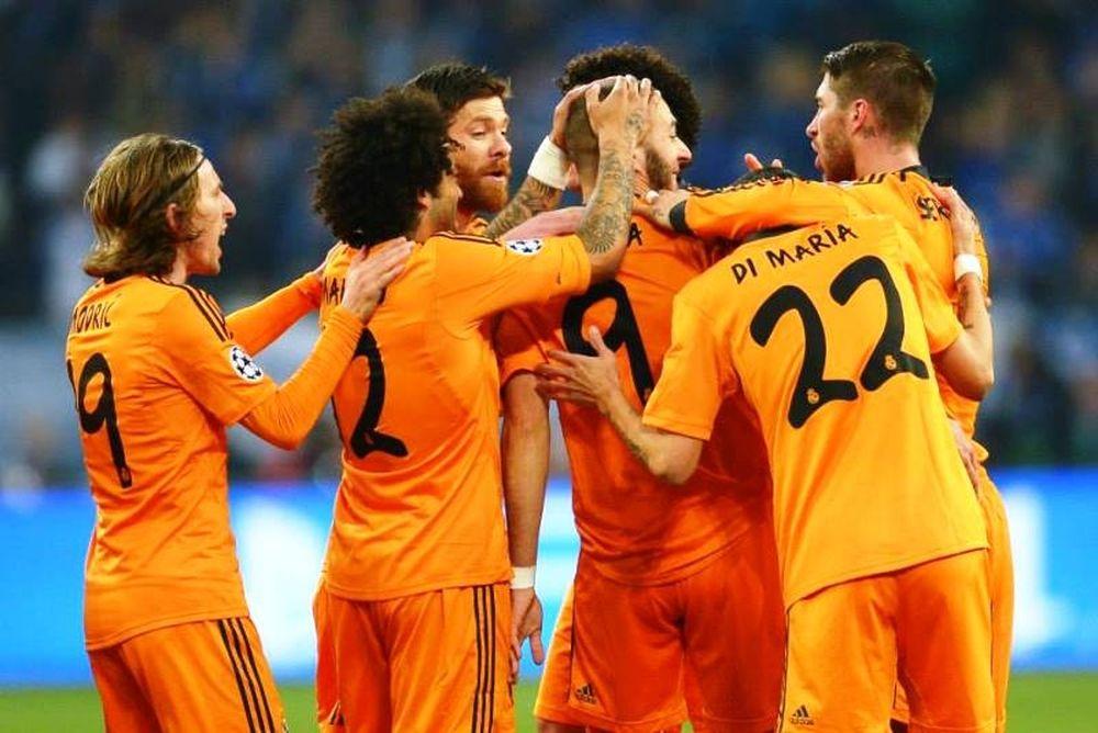 Ρεάλ Μαδρίτης: Ρεκόρ μετά την εξάρα!