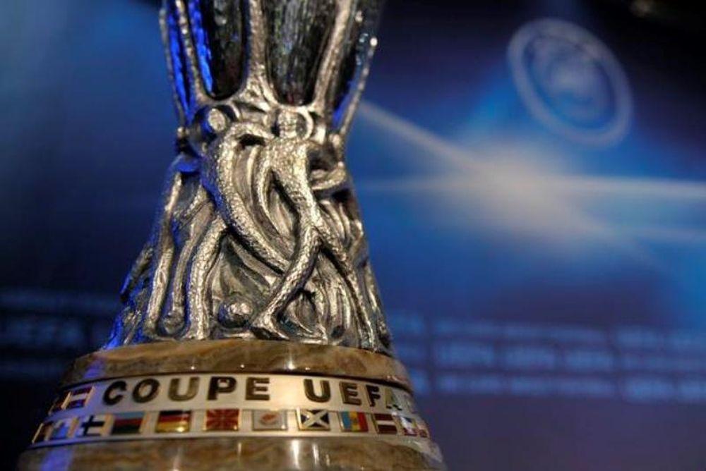 Europa League: Οι μεταδόσεις της Nova