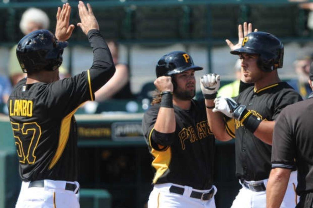 MLB: Τριπλό homer για Tony Sanchez