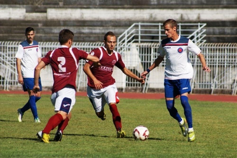 Γ' Εθνική: Ορίστηκαν διαιτητές στο Πυργετός-Αμπελωνιακός!