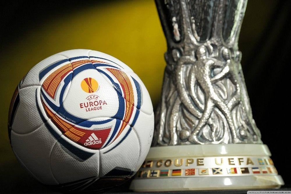 Europa League: Εμφύλιοι ενόψει…