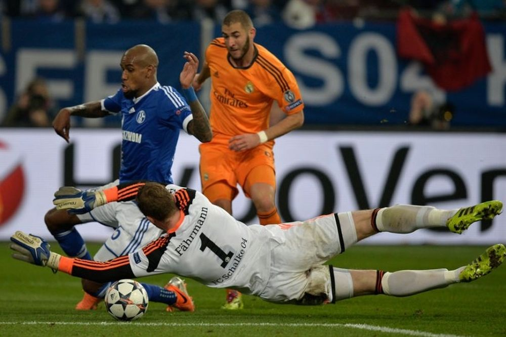 Σάλκε - Ρεάλ Μαδρίτης: Ολλανδός σχολιαστής έβρισε τον Μουρίνιο! (video)