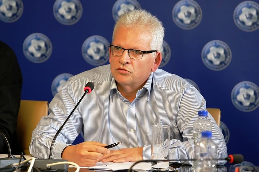 ΕΠΟ: Η πρόταση Σαρρή για τους ύποπτους αγώνες