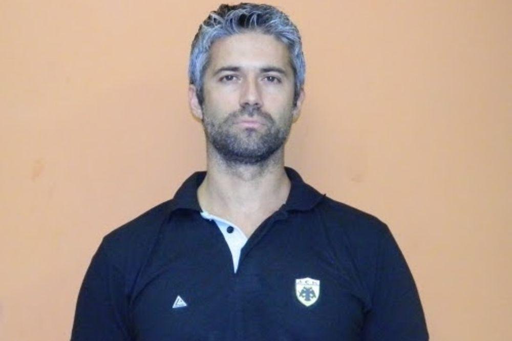 Ζιάγκος: «Δυνατή, αξιοπρεπής και καθαρή η ΑΕΚ»