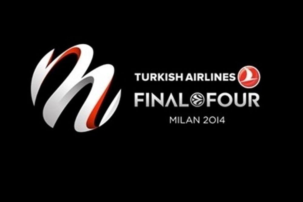 Ευρωλίγκα: Αυτό είναι το logo του Final 4 του Μιλάνο! (photos+video)