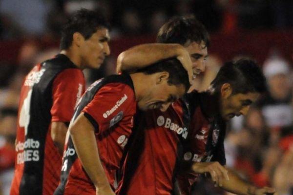 Κόπα Λιμπερταδόρες: Ανεβαίνουν οι Νιούελς Ολντ Μπόις (videos)