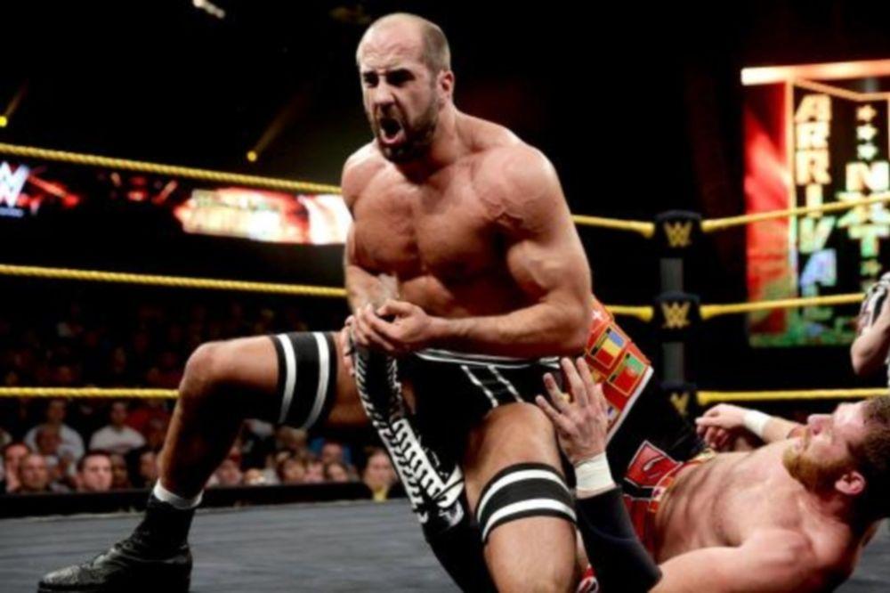 ΝΧΤ: Τρελά ματς και νέος πρωταθλητής ο Neville (videos+photos)
