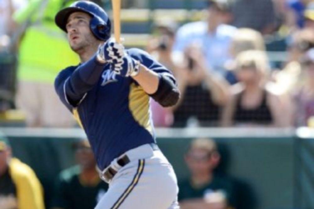 MLB: Ορεξάτος γύρισε ο Braun