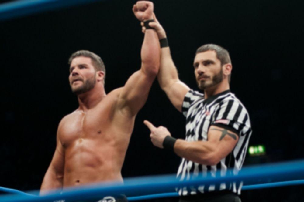 ΤΝΑ Impact Wrestling: Διάλεξε πλευρά ο Aries (photos+videos)