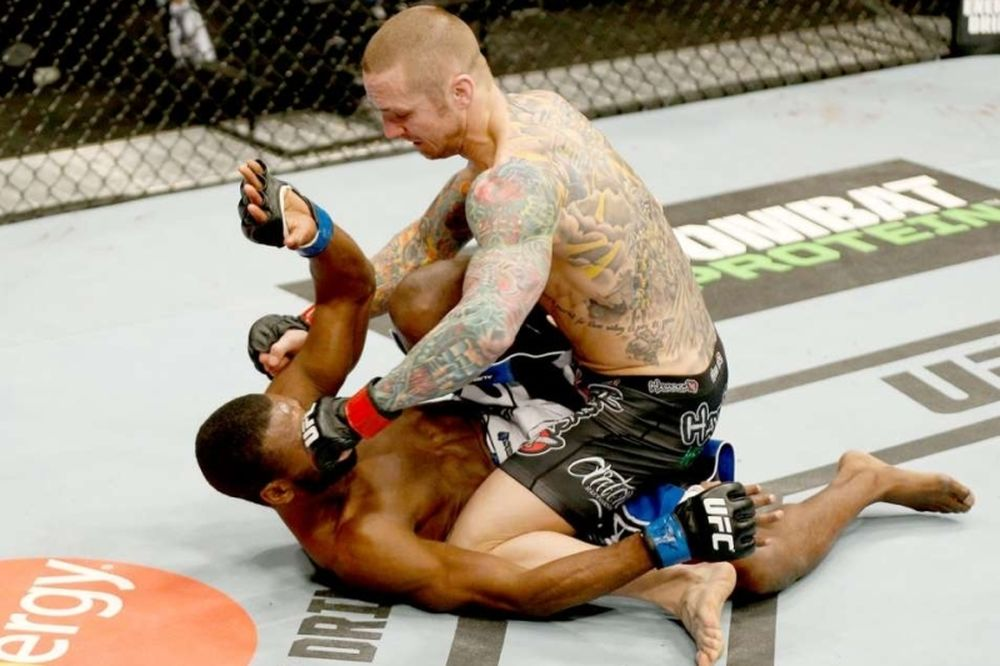 UFC Fight Night 42: Ήλθαν και οι Bantamweights