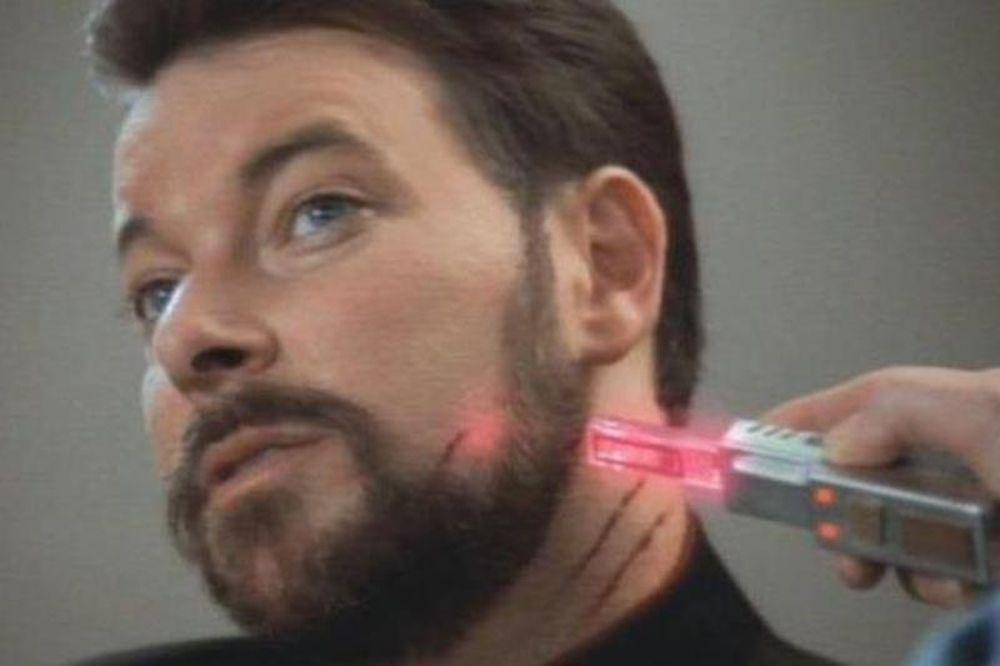 Συσκευή από το Star Trek θα χρησιμοποιήσει η NASA!