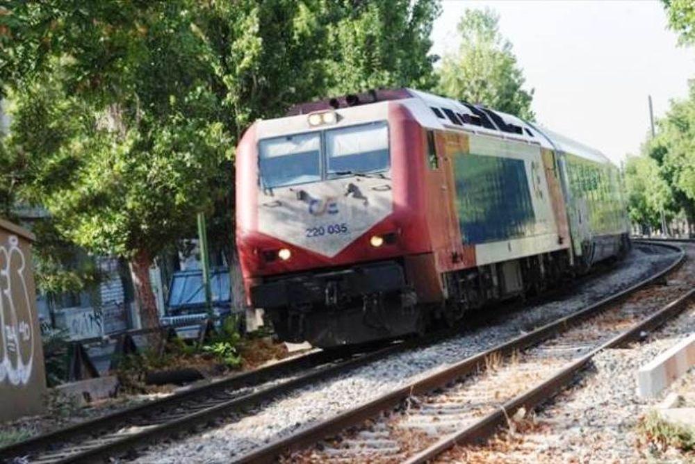 Στάση εργασίας των σιδηροδρομικών - Δείτε τις αλλαγές των δρομολογίων