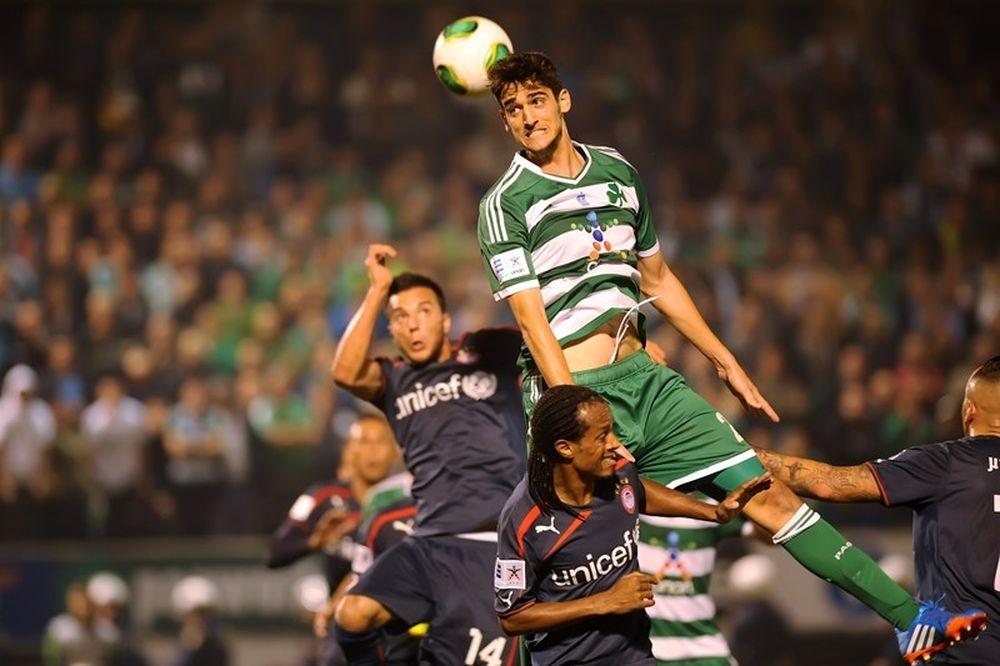 Super League: Υπερπαραγωγή για το ντέρμπι «αιωνίων»