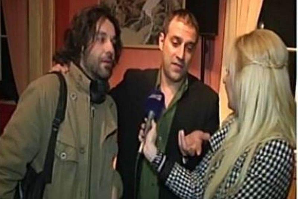 Κατσούλης-Λαγούτης: «Μας έχουν φλερτάρει άντρες»!