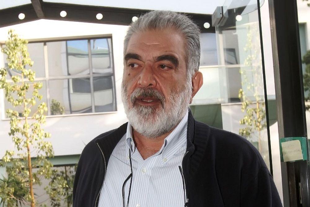 Βελλής: «Εβαλαν τον Σιδηρόπουλο για να βλάψουν τον Παναθηναϊκό»