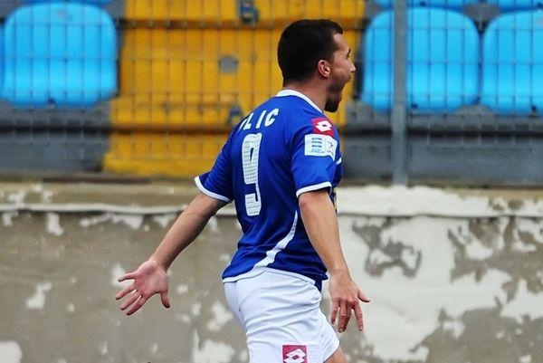 Ίλιτς: «Θέλουμε πολύ τη νίκη»