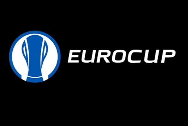 Eurocup: Εκτός Ουκρανίας Χιμίκ, Μπουντιβέλνικ