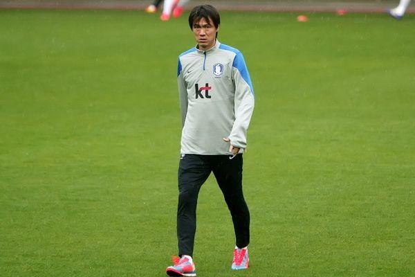 Χονγκ: «Ευχαριστημένος απ' τους παίκτες μου»