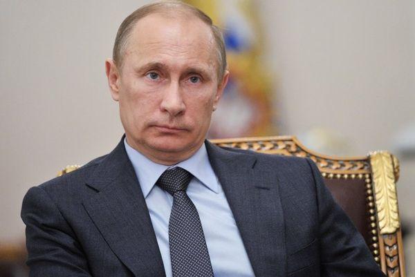 Πούτιν: «Γέφυρα για Ουκρανία – Ρωσία οι Παραολυμπιακοί»