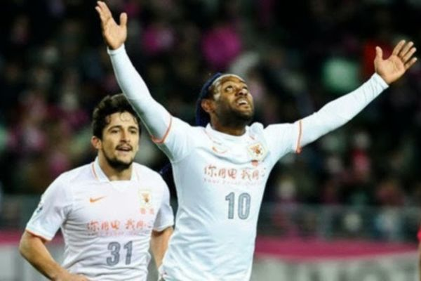 AFC Champions League: «Καθάρισε» ο Βάγκνερ Λοβ στην Ιαπωνία (videos)