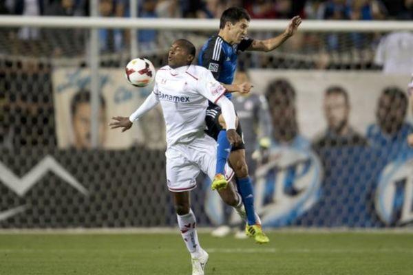 CONCACAF Champions League: Προβάδισμα για Τολούκα (video)