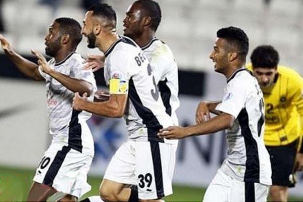 AFC Champions League: Ωραίος ο Μπελχατζί (videos)