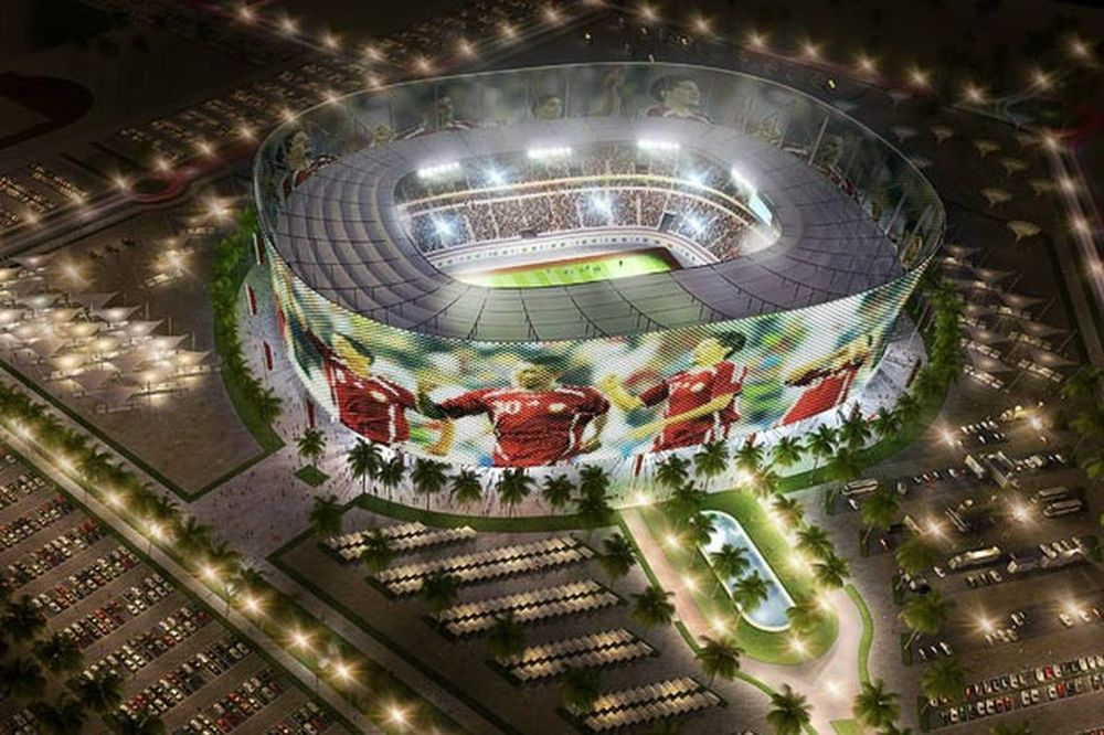 Μουντιάλ 2022: Νέα σκάνδαλα στο Κατάρ - Onsports.gr