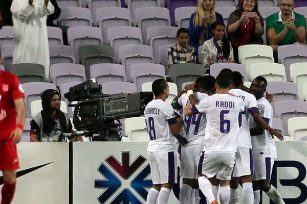 AFC Champions League: Οδηγός ο Γκιάν για Αλ Αΐν (videos)