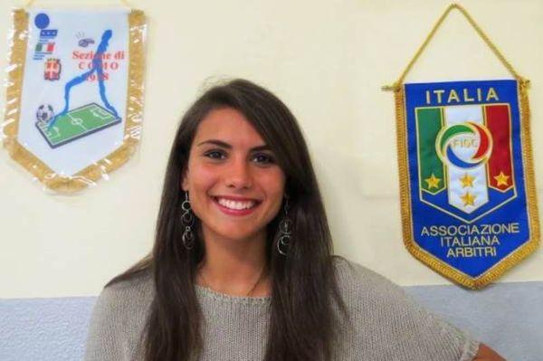 Ιταλία: Γυναίκα διαιτητής «τρελαίνει» τους άνδρες! (photos)
