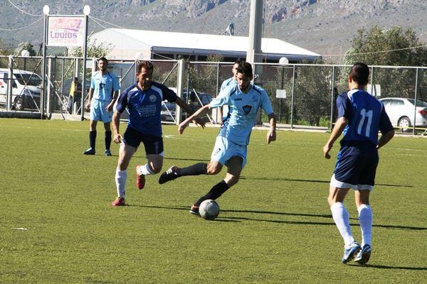 Παρνασσός-ΑΟ Σελλάνων 2-1 (παρ.)