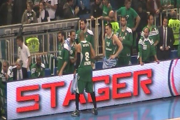 Onsports TV: Οι πανηγυρισμοί του Μπατίστ (video+photos)