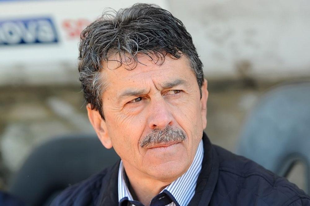 Πετράκης: «Πιστεύουμε στην ομάδα μας»