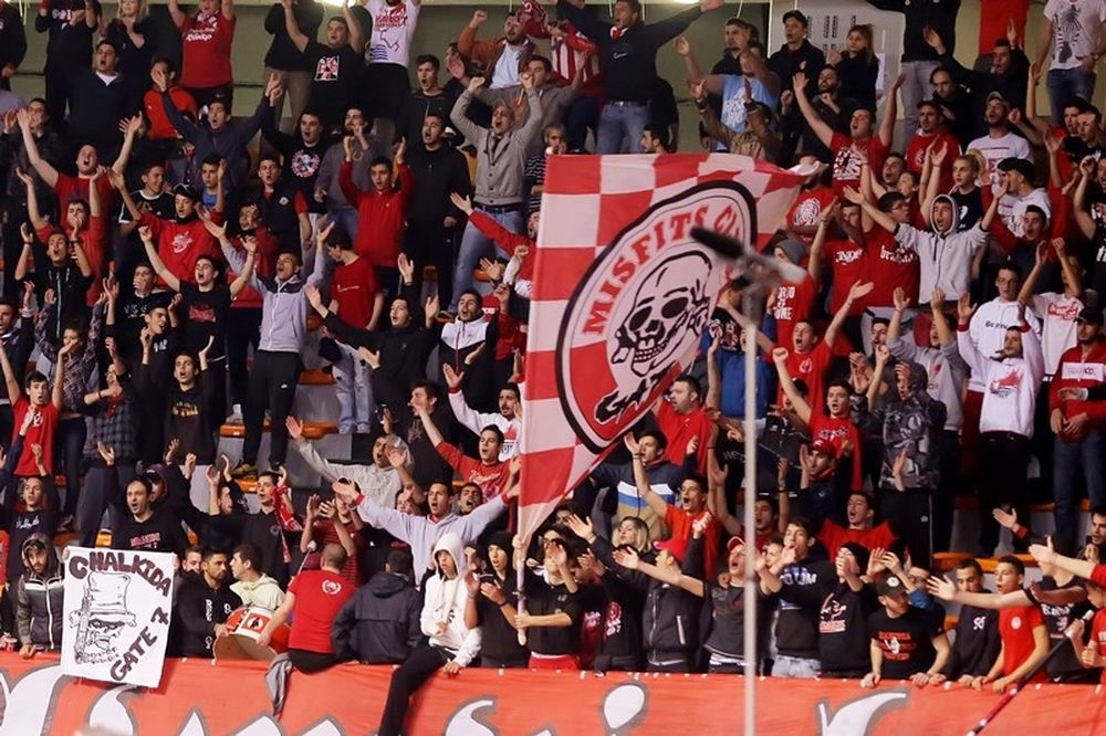 Onsports TV: Λίγοι αλλά καλοί στο ΣΕΦ (video+photos)