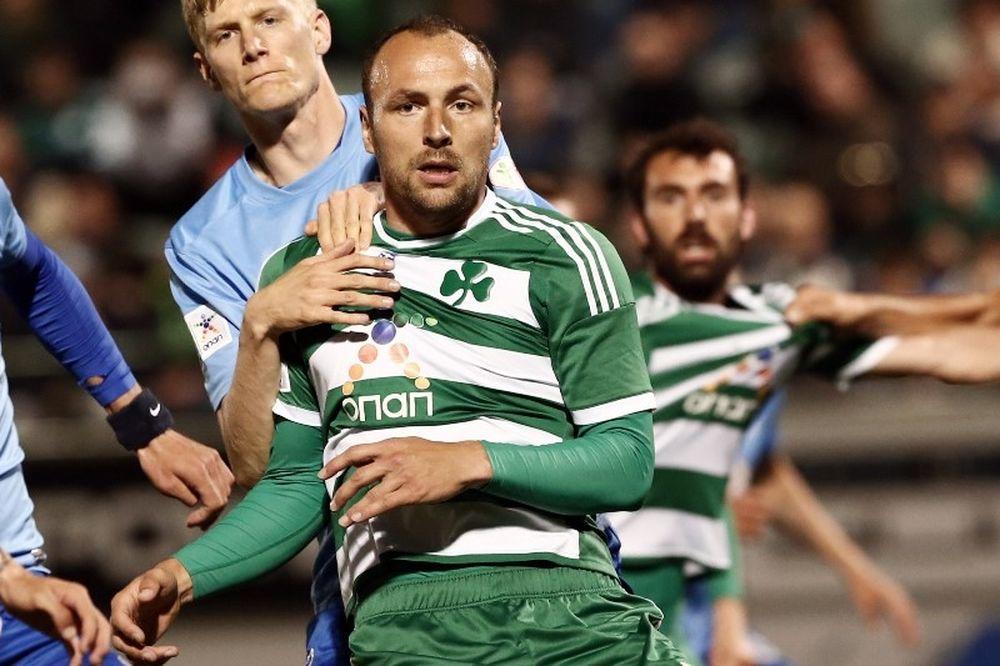 Σίλντενφελντ: «Το πιο σημαντικό ματς, η ρεβάνς με τον ΟΦΗ»