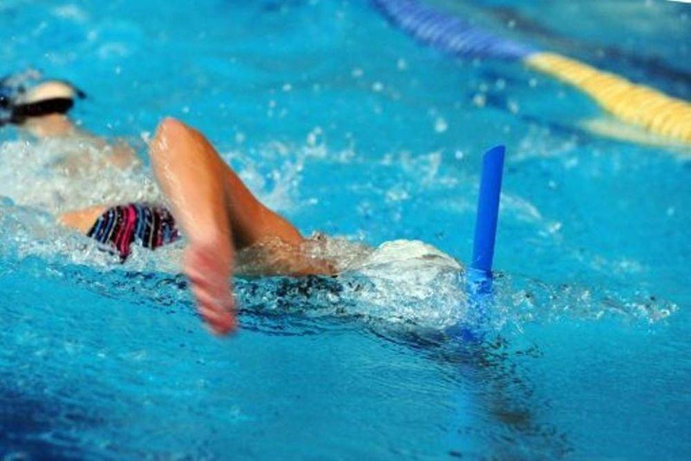 Τεχνική κολύμβηση: Άλλα τρία όρια στη Θεσσαλονίκη