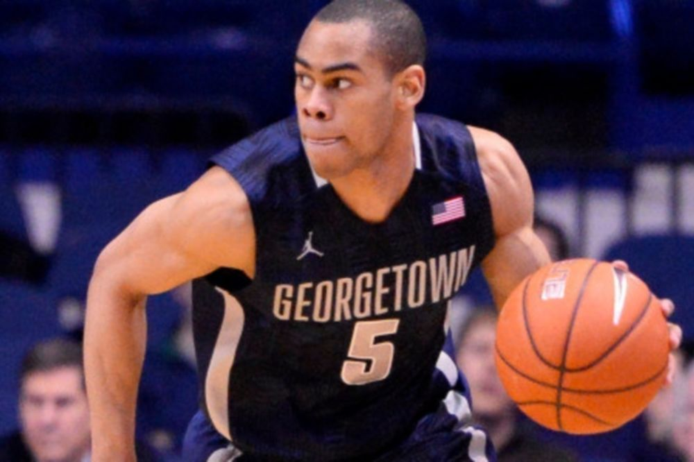 NCAA: Τέλος το Τζορτζτάουν από NIT (videos)