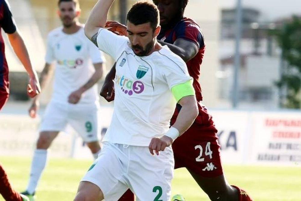 Μουλόπουλος: «Πάμε στα Χανιά για τη νίκη»