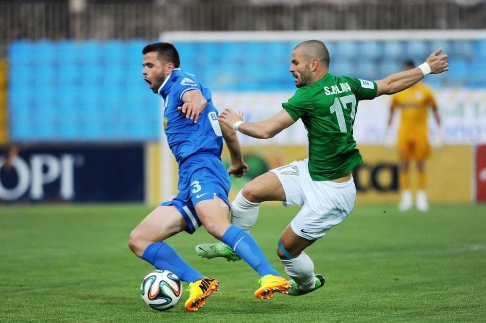 ΠΑΣ Γιάννινα-Πανθρακικός 1-1: Τα γκολ του αγώνα (video)