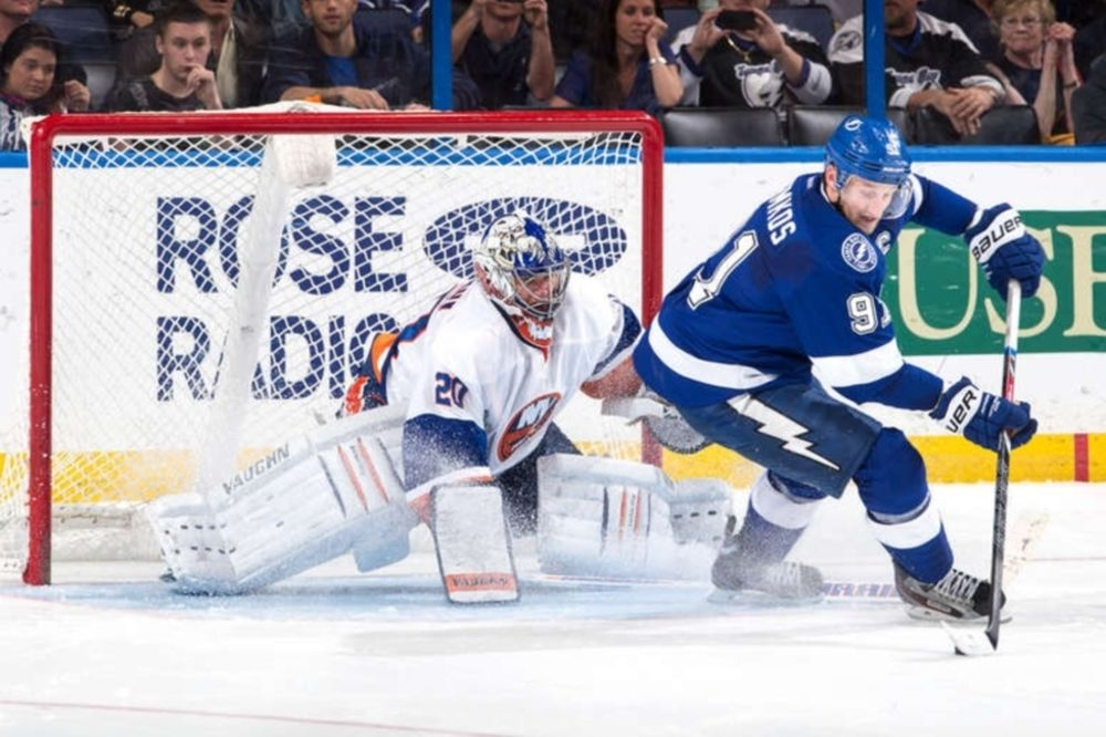 NHL: Τυχερό… 13άρι για Λάιτνινγκ (videos)