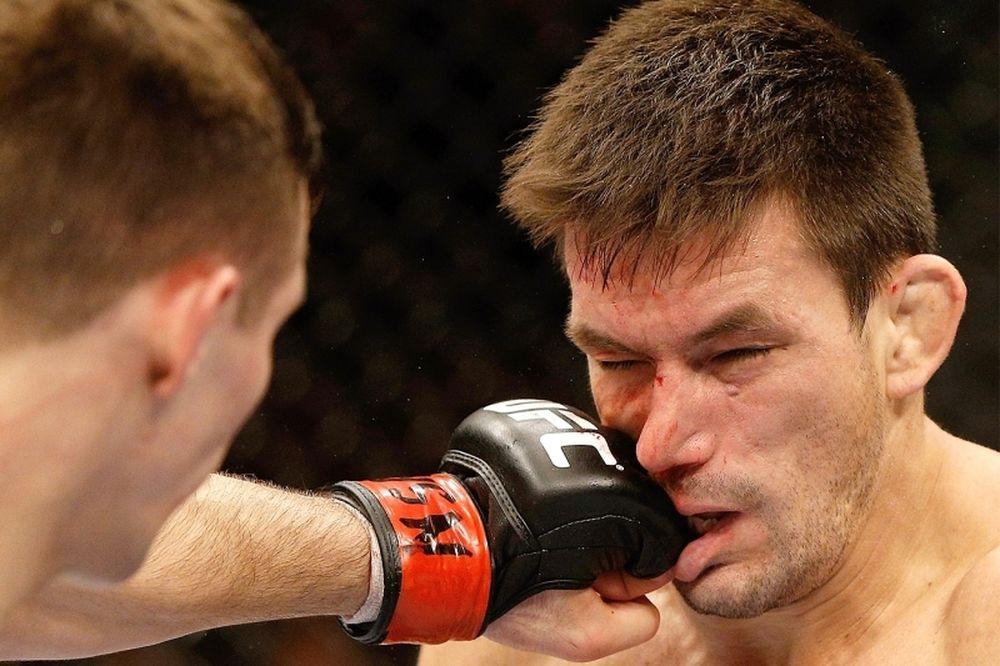 UFC Fight Night 44: «Χτίσιμο» του TUF Brasil 3 Finale