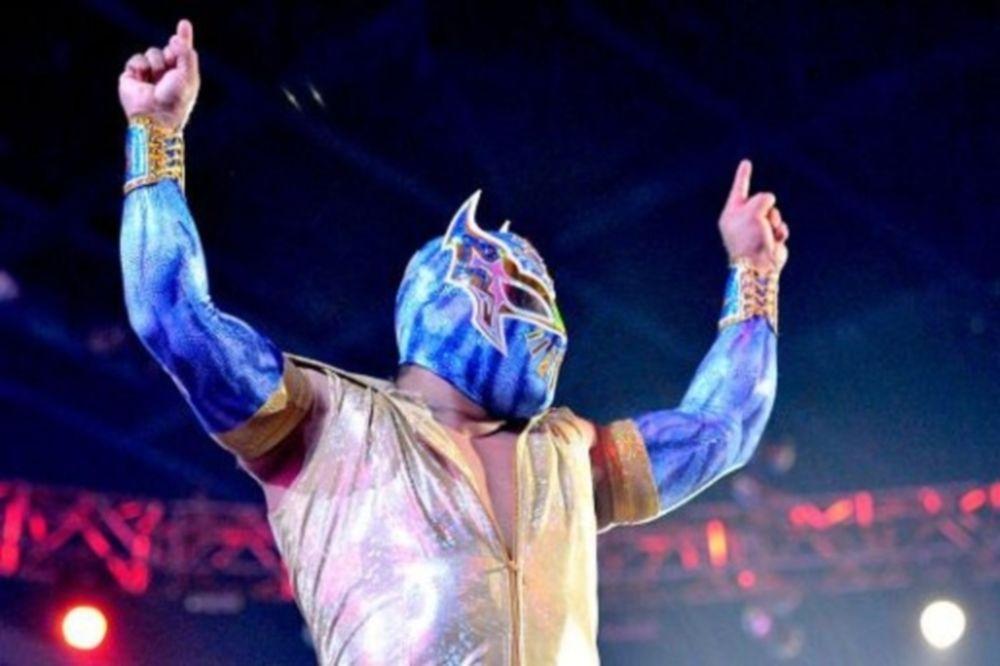 WWE: Αποδεσμεύτηκε ο… Sin Cara