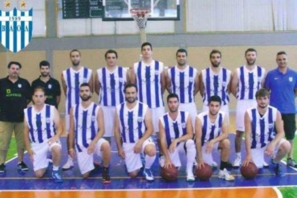 Βούρειος Χίου: Δεν πάει Κρήτη, 20-0 ο Ηρόδοτος
