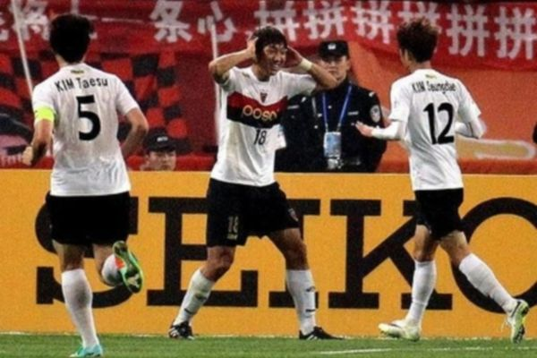 AFC Champions League: Την… πάτησε από Λεονάρντο ο Λίπι (videos)