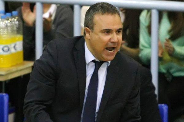 Φλεβαράκης: «Δεν ήμασταν στο γήπεδο»