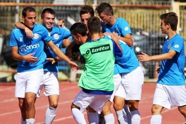 ΑΕΛ Καλλονής-Πανθρακικός 1-0 (Κ20)
