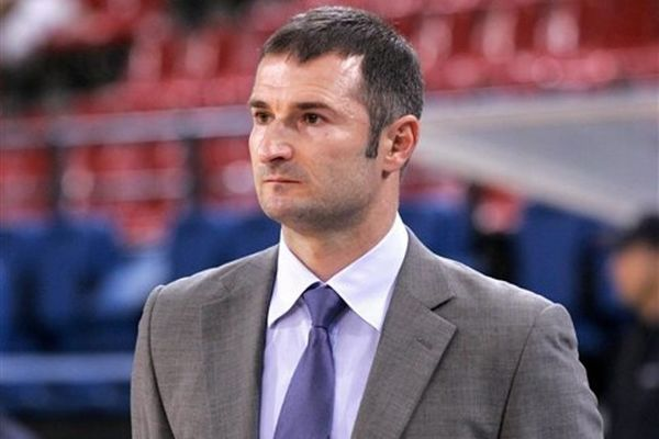 Μάρκοβιτς: «Ευκαιρία για εμπειρίες στο ΣΕΦ»